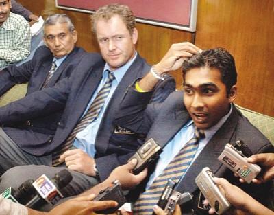 Lanka Team